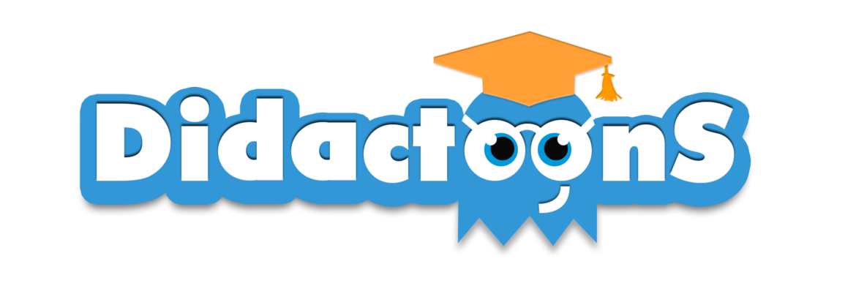 Didactoons Videojuegos Educativos